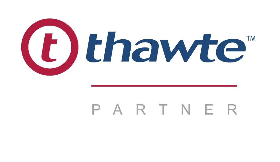 ATVIRTUAL.NET KG ist Partner von Thawte