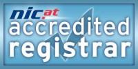 ATVRTUAL.NET KG ist .at Registrar & unterstützt DNSSEC